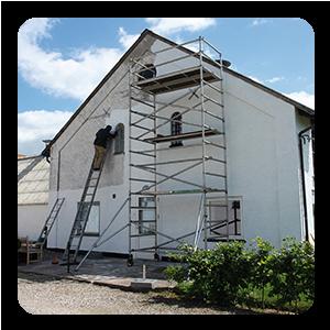 Conseils pour des travaux de toiture sûrs